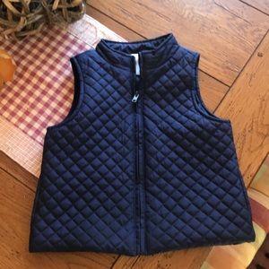 Gymboree light vest